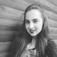Захарова Анастасия Евгеньевна