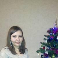 Неверовская Анастасия Геннадьевна