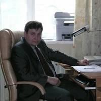 Дювбанов Виктор Владимирович