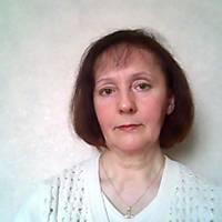 Ярута Татьяна Моисеевна