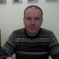 Тарасов Андрей Дмитриевич