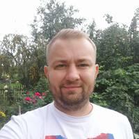 Дашкевич Руслан Петрович