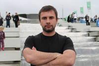 Кураш Василий Владимирович