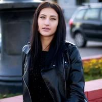 Панковец Вероника Александровна