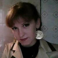 Саковец Евгения Сергеевна