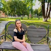 Молосай Маргарита Андреевна