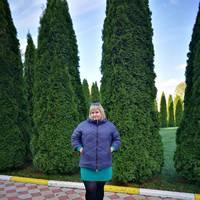 Сабадишина Светлана Николаевна