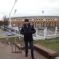 Кравчук Андрей Николаевич