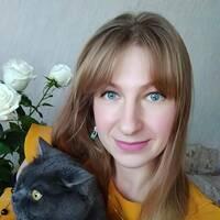 Слуцкая Марина Викторовна