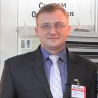 Yanushevich Aleksandr