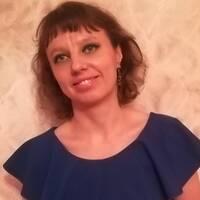 Андрущак Светлана Николаевна