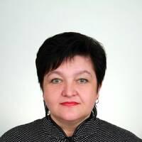 Прудникова Лариса Федоровна