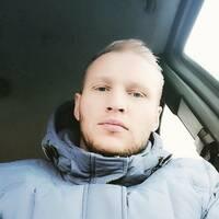 Марчук Дмитрий Владимирович