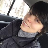 Евгения Воробьева