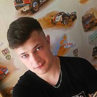 Зволинский Евгений Вячеславович