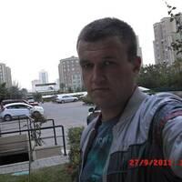 Кривошея Андрей Сергеевич
