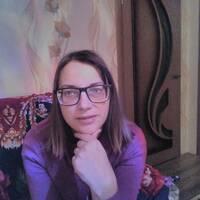 Ефимова Ольга Леонидовна