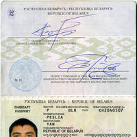 Песля Ян Александрович