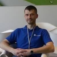 Бабко Дмитрий Валерьевич