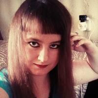 Новак Дарья Анатольевна