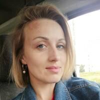 Кучинская Ольга Николаевна