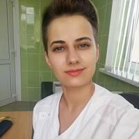 Лях Ольга Олеговна