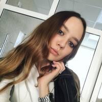 Никитюк Виктория Игоревна