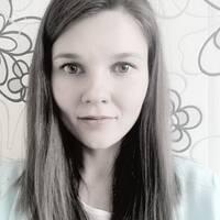Лыщеня Анастасия Геннадьевна