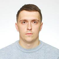 Кучерёнок Алексей Михайлович