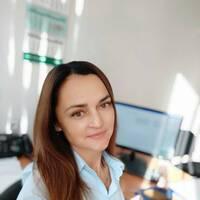 Лескович Валентина Николаевна