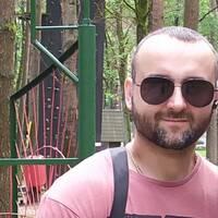 Карауш Сергей Виссарионович