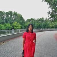 Зарожная Дарья