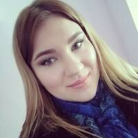 Покуть Алла Валерьевна