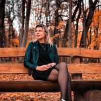 Sundukova Hanna Aleksandrovna
