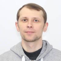 Yanik Sergey