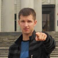 Мачнев Виталий