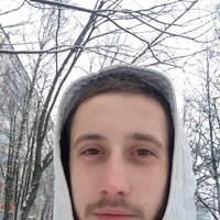 Скарубин Дмитрий Алексеевич