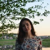 Паплёвка Елизавета Владимировна