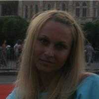 Вороная Марина Алексеевна