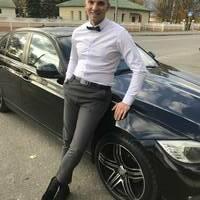 Крот Дмитрий Николаевич