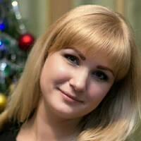 Антонова Юлия Николаевна