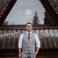 Ананич Илья Викторович