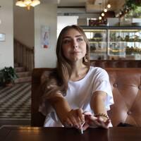 Иваночкина Виолетта Сергеевна