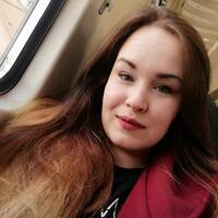 Михайлова Анастасия Николаевна