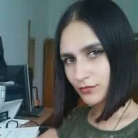 Лизунова Ольга