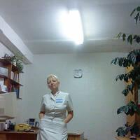 Пигулевская Наталья Леонидовна