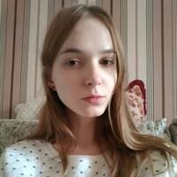 Садовская Анна Игоревна