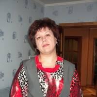 Витковская Наталья Борисовна