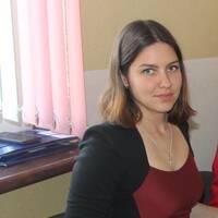 Yemelyanenka Viktoryia