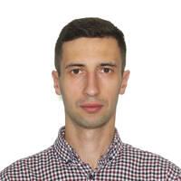 Суринин Игорь Сергеевич